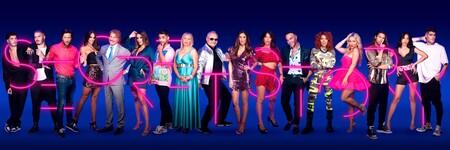 Todos los concursantes de Secret Story: Telecinco