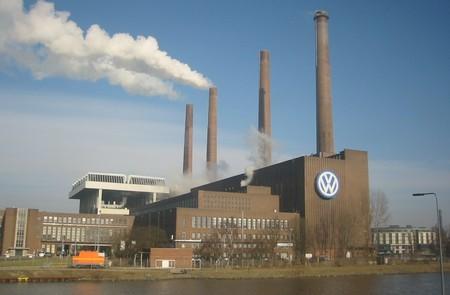 Wolfsburg Vw Werk 1