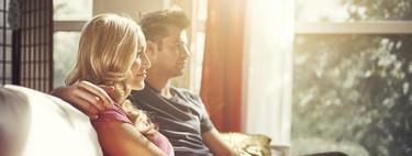 La mayoría de madres y padres desean tener más tiempo para ellos, pero se sienten culpables cuando lo consiguen