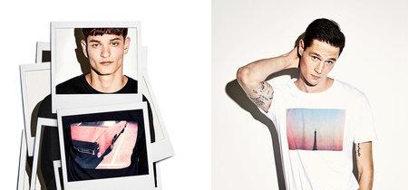 Zara ahora te permite diseñar (o fotografiar) para ser parte de su nueva colección WEAR YOUR PHOTO
