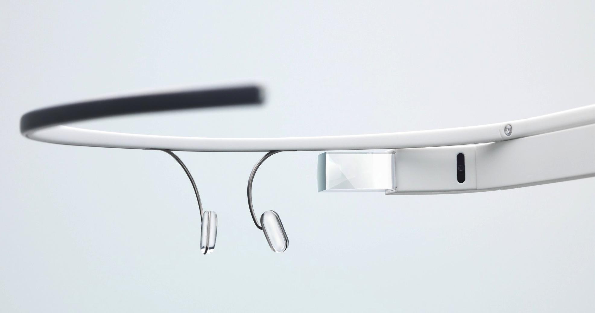 Foto de Google Glass (3/8)