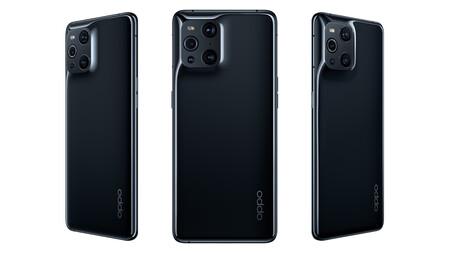 OPPO Find X3 Pro: el gama alta más ambicioso de OPPO apuesta por el diseño y la fotografía
