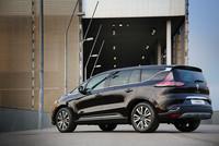 Renault Espace 2015: más fotos y vídeos para apreciarlo en detalle