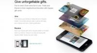Square añade soporte para Passbook y permite enviar tarjetas regalos