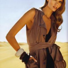 Foto 11 de 12 de la galería modelo-de-la-semana-julia-stegner en Trendencias