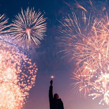 Siete buenos objetivos que podrás cumplir este nuevo año para lograr un cuerpo en forma