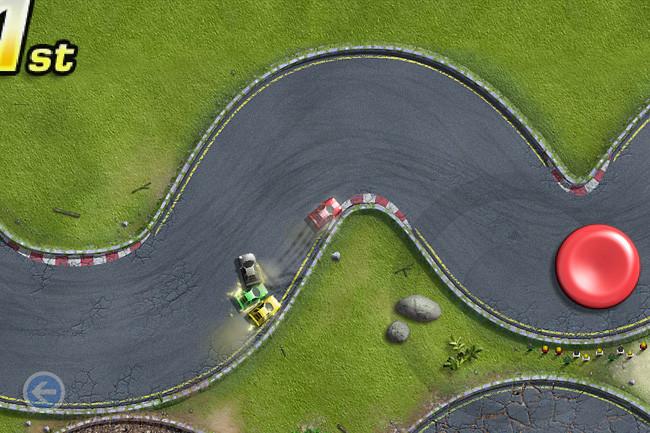 juegos carreras - ios - 3