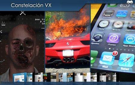 El iPhone 4 llega a España, el creador de Zombies y el Ferrari que arde. Constelación VX (XVI)