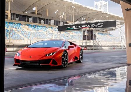 Lamborghini Huracan Evo 2019 1280 04