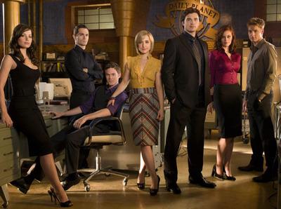 La inesperada resurrección de 'Smallville'