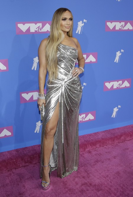 mtv vma 2018 jennifer lopez