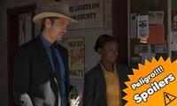 La segunda temporada de 'Justified' presenta nuevos retos para Raylan Givens