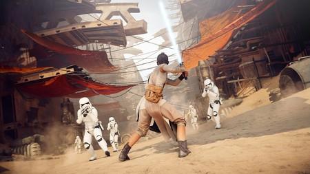 Star Wars Battlefront 2 replantea sus recompensas: más créditos por jugar y mejores cajas diarias