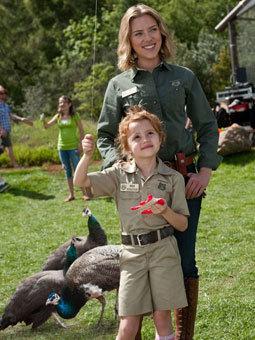 Foto de 'We Bought a Zoo', primeras imágenes oficiales (3/6)