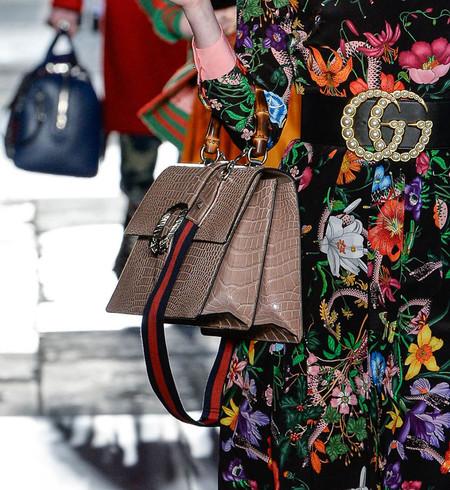 Gucci Crucero 2017 Detail Stripe 1