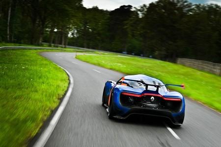 Sin Alpine y sin riqueza, ¿pierde Lotus la cabeza?