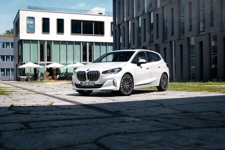 BMW Series 2 Active Tourer 10
