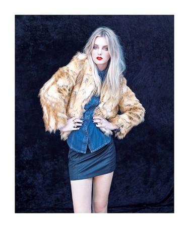 Bershka colección de septiembre: soy musa de un Beatle y canto en la Velvet