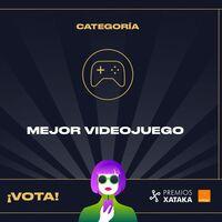 Mejor videojuego: vota en los Premios Xataka Orange 2021