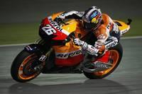 MotoGP España 2012: la lluvia desvirtúa los primeros entrenamientos de Jerez