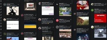 Cómo programar tuits con Tweetdeck