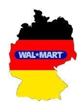 Walmart se tiene que ir de Alemania