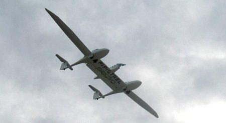 El Green Flight Challenge ya tiene ganador