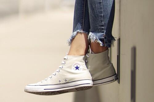 Converse estrena outlet online con hasta un 60% de descuento y estas son nuestras zapatillas favoritas