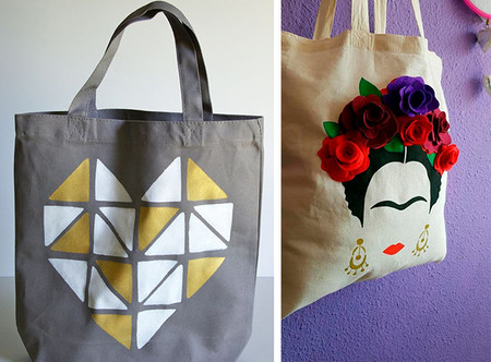 Decorar Tote Bag