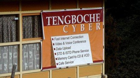 Internet en el Everest: imagen de la semana