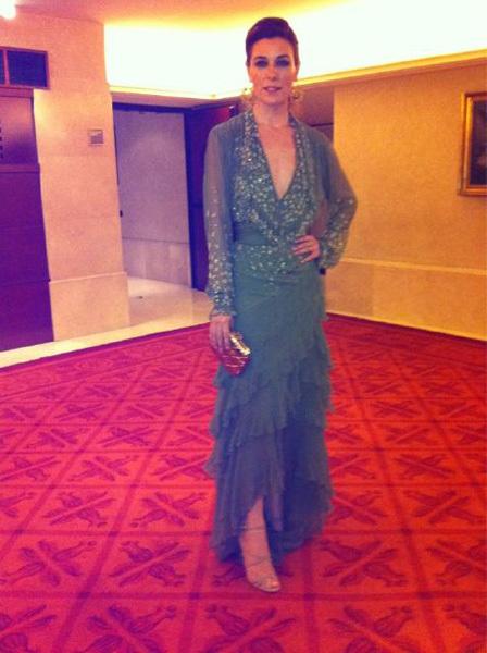 Foto de Alfombra roja de los Premios Goya 2011 (7/16)