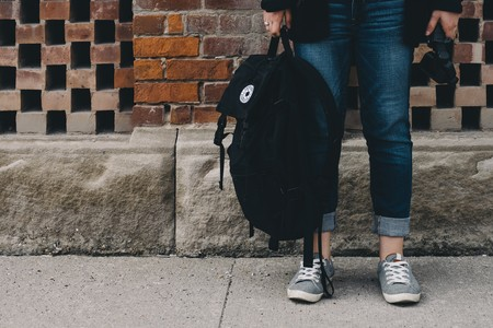 12 ofertas en mochilas para la vuelta a la nueva rutina de los peques (y no tan peques):Vans, Fjallraven o Eastpak rebajadas