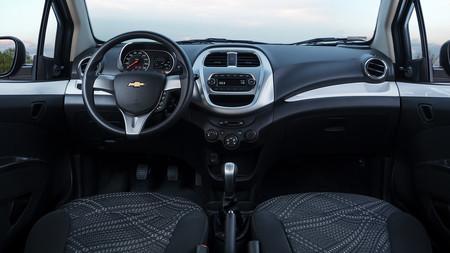 Chevrolet Beat Mas Equipado Y Mas Austero 5