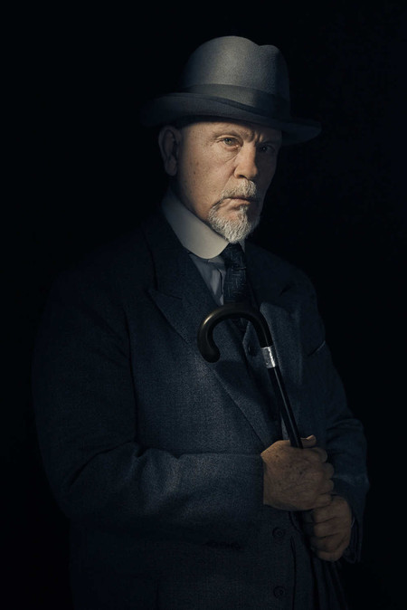 John Makovich The Abc Murders