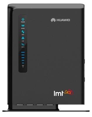 Huawei E5172AS-22, el primer router LTE de la oferta de Yoigo