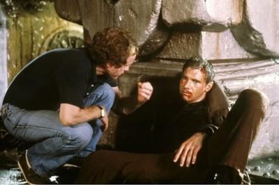 'Blade Runner 2', Ridley Scott cuenta con Harrison Ford