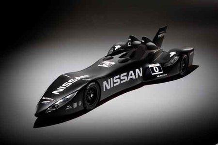 DeltaWing anuncia un acuerdo con Nissan