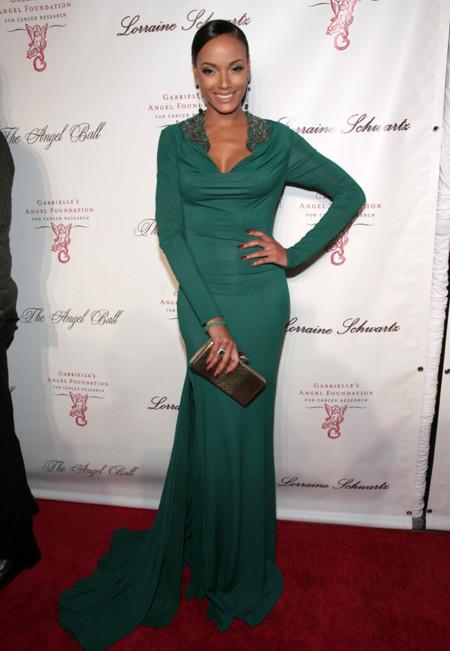 Selita Ebanks Angel Ball