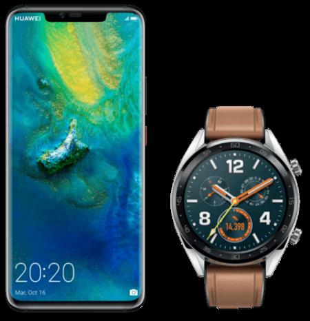 Huawei Series