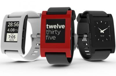 Relojes inteligentes, una nueva tendencia