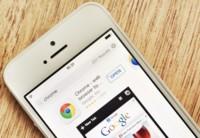 Google Chrome para iOS ahora con descarga de archivos y soporte para iPhone 6