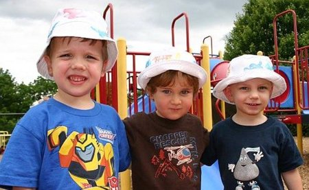 Verano con niños: unos últimos consejos de seguridad