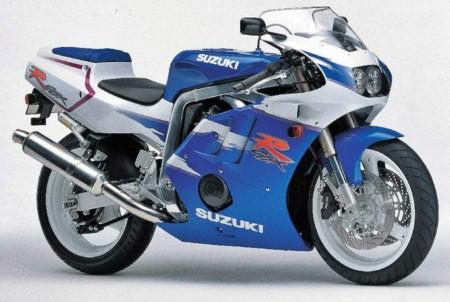 Gsxr400