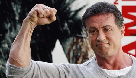 Stallone sustituye a De Niro en 'Idol's Eye' de Olivier Assayas