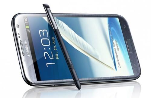 Galaxy Note: así ha evolucionado de rareza a estrella del mercado
