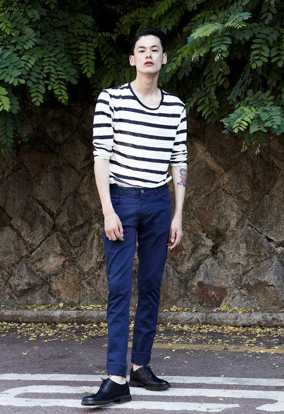 Foto de Kim Won para Zara (25/28)