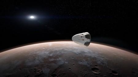 Se lanza el primer superordenador que trabajará en el espacio