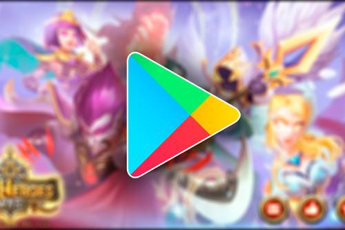 117 ofertas de Google Play: apps, juegos y packs de iconos gratis y con grandes descuentos por poco tiempo