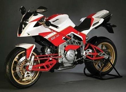 ¿Son las motos el futuro de las altas prestaciones?