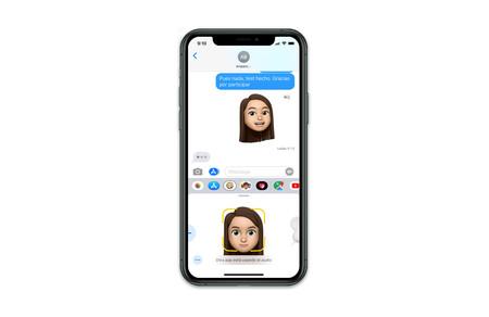Iphone 11 Pro Memojis
